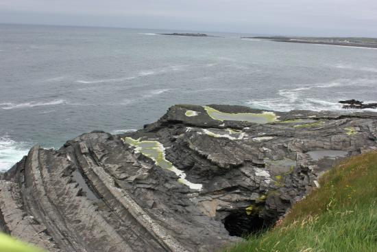 Clare Coastal Walk Project: Views
