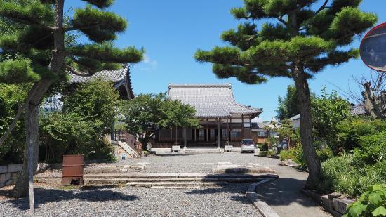 Choho-ji Temple: 長法寺