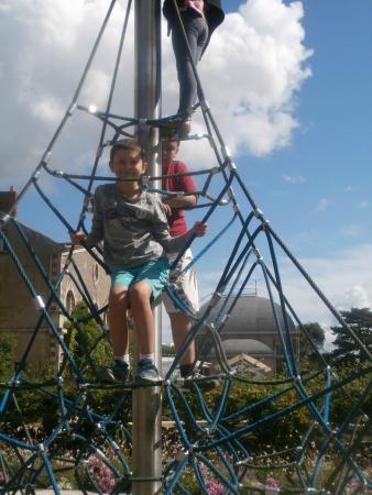Jardin des Plantes: pour les petits