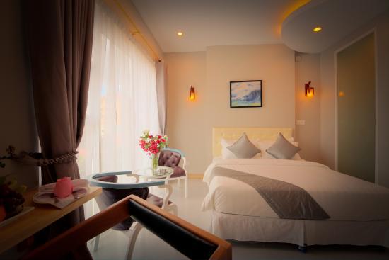 Colina Boutique Hotel: Superior Room