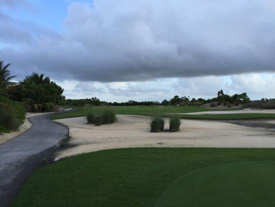 Riviera Cancun Golf Resort: photo0.jpg