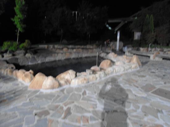 Ourense Thermal Springs: Terme