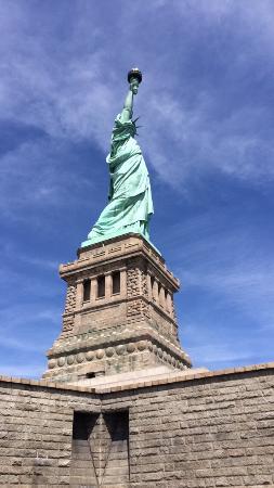 Statue of Liberty: photo1.jpg