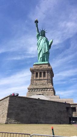 Statue of Liberty: photo7.jpg