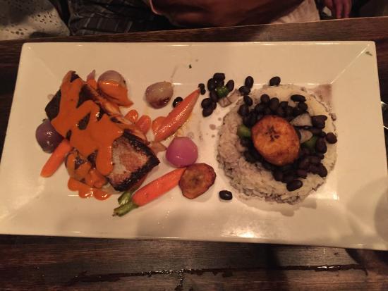 Cubacan: Salmon