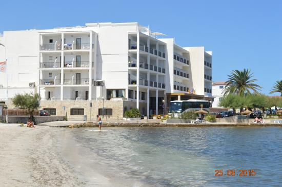 Hotel More: Hotel
