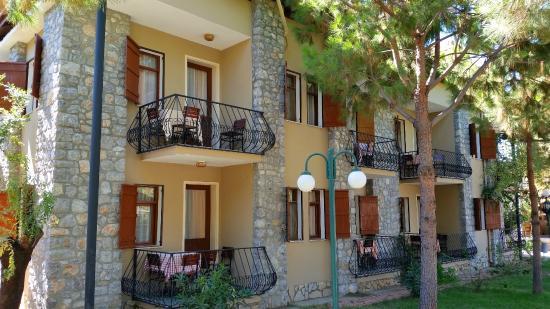Selimhan Hotel: Aile Odaları