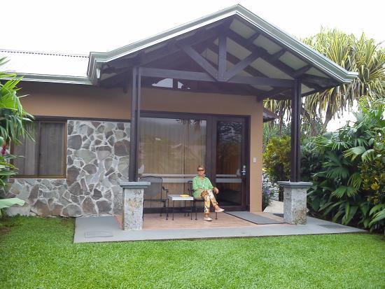 Arenal Springs Resort and Spa: Villa