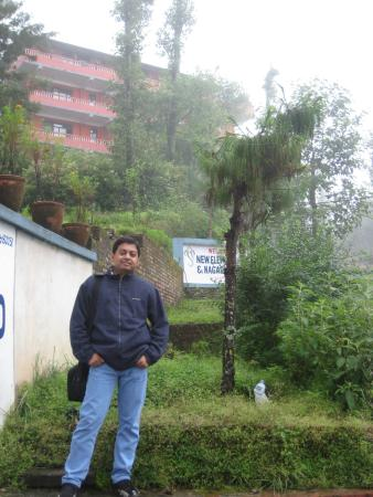 Photo of Hotel Elephant Head Nagarkot