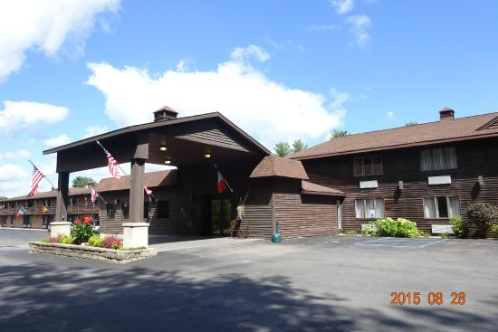 BEST WESTERN of Lake George : L'Hôtel Best Western Lake George