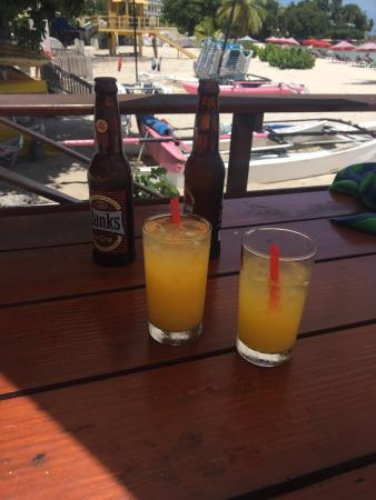 Sea Fans Beach Bar & Restaurant: photo4.jpg