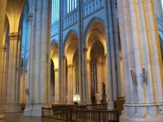 Catedral de la Plata: tu interior!
