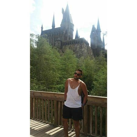 The Wizarding World of Harry Potter: HP