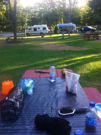Hid'n Pines Family Campground: photo2.jpg
