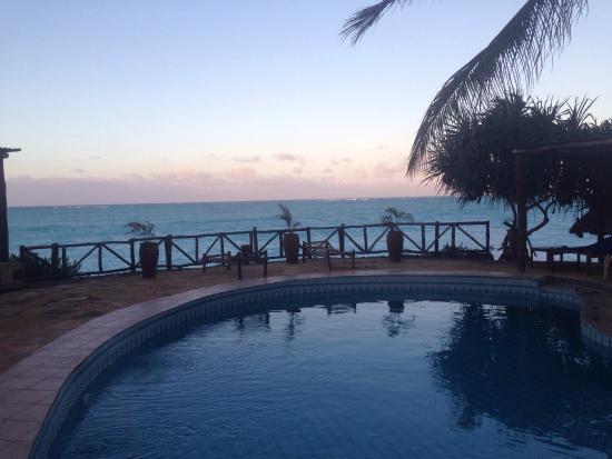 Tanzanite Beach Resort: photo1.jpg