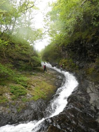 Your Outdoor: gorge walking