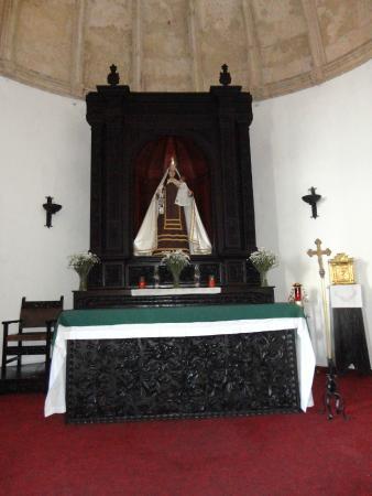 Iglesia Nuestra Señora del Carmen: Virgen del Carmen.
