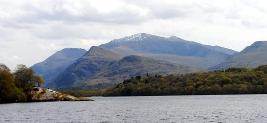 Your Outdoor: Snowdon