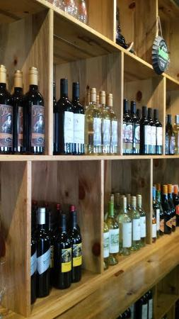 Hill City, SD: Local Wines to taste