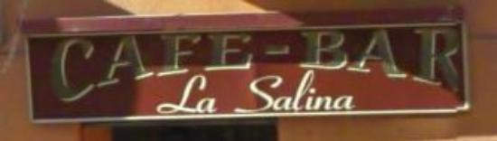 Cafe Bar La Salina