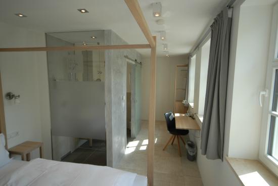 Bella Riva Hotel: Zimmer