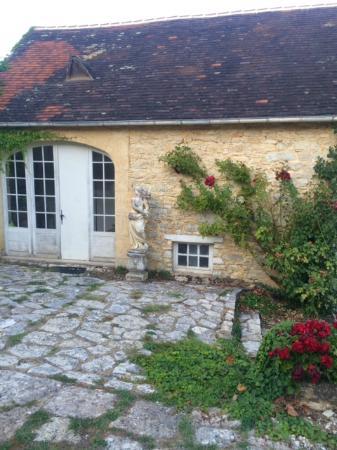 Pilates en France: Part of the house