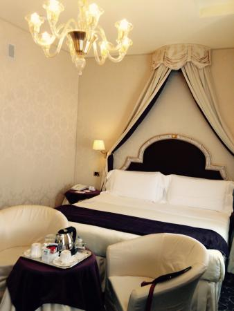 Bilde fra UNA Hotel Venezia