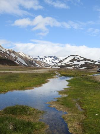 Helena Travel Iceland: Serenity - Landmannalaugar