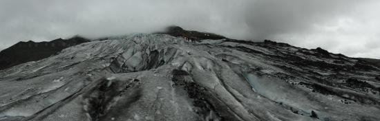 Helena Travel Iceland: Sólheimajökull