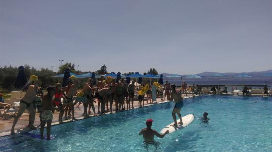 Palmariva  Beach Bomo Club: Palmariva Beach Bomo Club