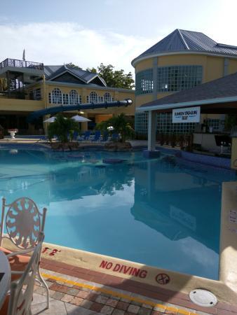 Bilde fra Jewel Paradise Cove Resort & Spa Runaway Bay, Curio Collection by Hilton