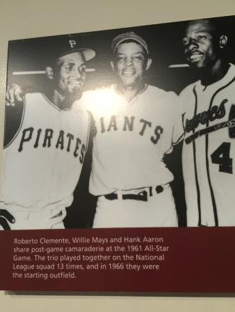 National Baseball Hall of Fame and Museum: All Star Team
