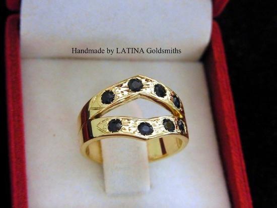 Bilde fra Latina Goldsmith