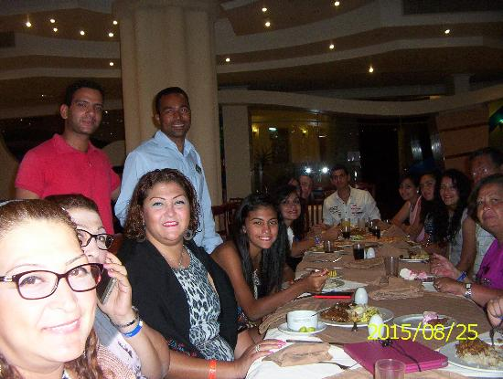 Coral Hills Resort Marsa Alam: resturant