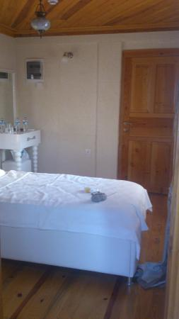 Goodman Hotel & Bistro: rommet mitt