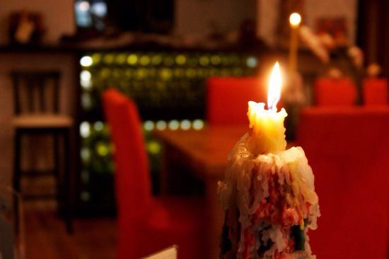 Vinos Van Eyck: Ambiente Romantico y Acogedor