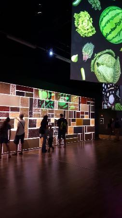 Expo 2015: Padiglione Zero
