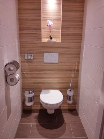 Star Inn Hotel Premium Wien Hauptbahnhof, by Quality: WC ottimo