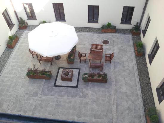 Dom na Podwalu: Petr S