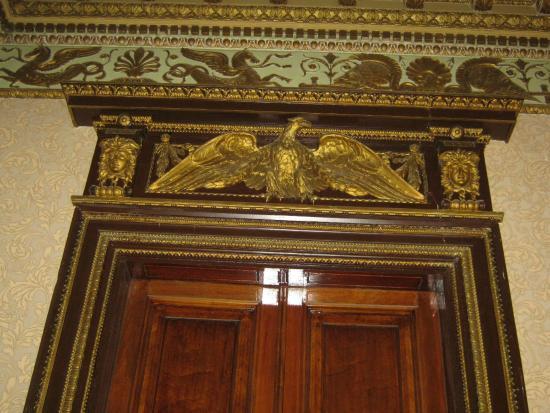 Tatarstan National Library: Дом Ушковой