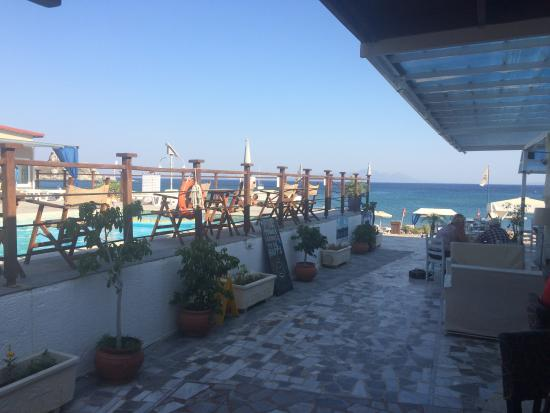 Bilde fra Sacallis Inn Beach Hotel