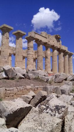 Valley of the Temples (Valle dei Templi): Magna grecia