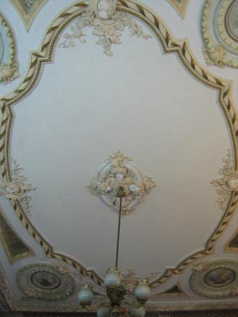 Tatarstan National Library: комната Зинаиды  Ушковой