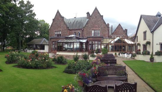 Appleby Manor Hotel & Garden Spa: photo0.jpg