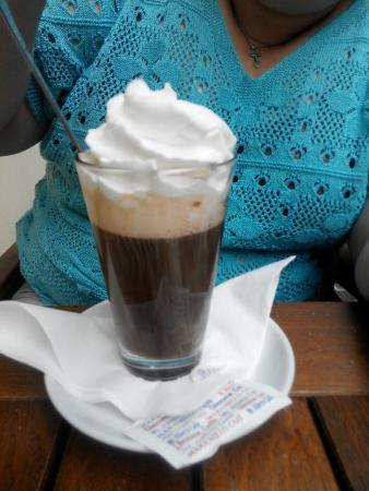 Restaurace 22: Кофе