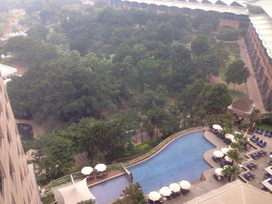 Mandarin Oriental, Kuala Lumpur: photo2.jpg