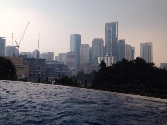 Mandarin Oriental, Kuala Lumpur: photo5.jpg
