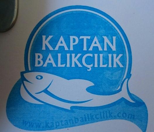 Kaptan Balikcilik