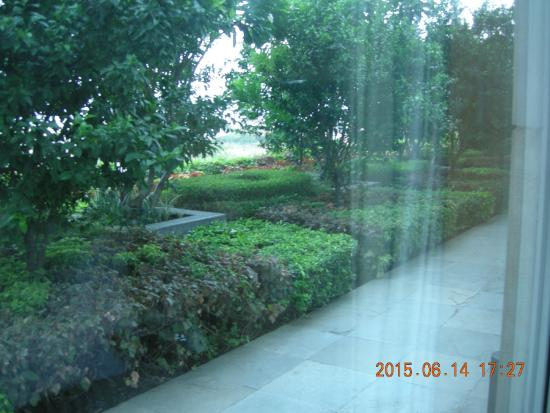 Radisson Blu Hotel Nagpur: View from the Room