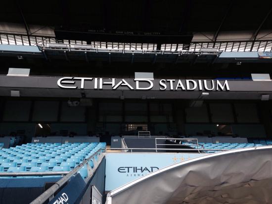 Etihad Stadium: photo2.jpg